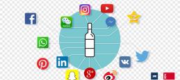 Social Media Strategy nel mondo vinicolo
