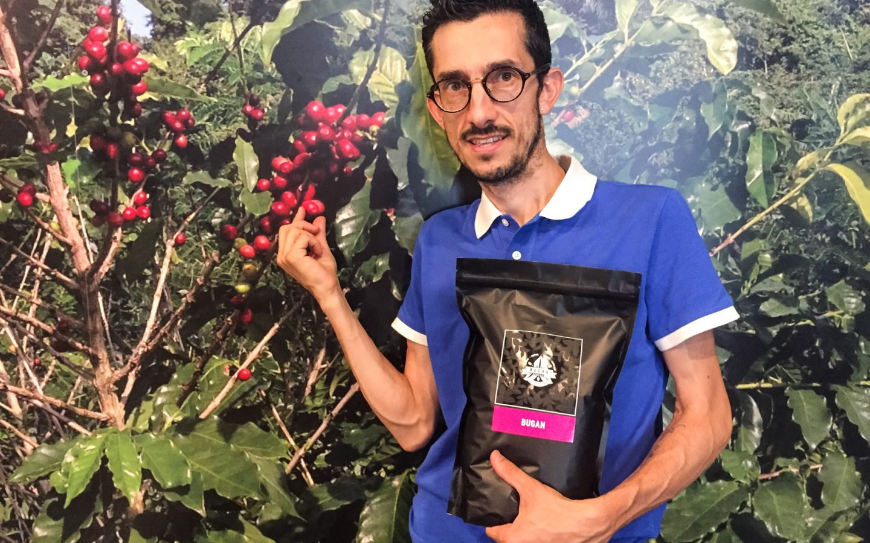 Tendenze del caffè con Maurizio Valli