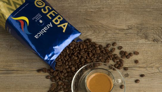 Woseba new pack arabica